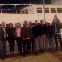 Διακρίσεις Πανελλήνιο Πρωτάθλημα Ιστιοπλοΐας