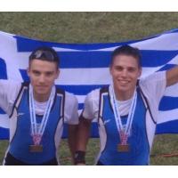 Πανευρωπαϊκό πρωτάθλημα Νέων στο Μπρεστ