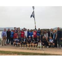 Πανελλήνιο Πρωτάθλημα Κωπηλασίας 2018