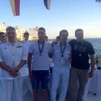 Αποτελέσματα Διασυλλογικού Αγώνα Σχολής Ναυτικών Δοκίμων Παστρικάκεια