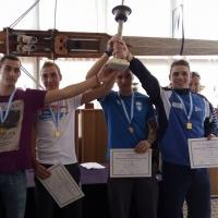 Νικητής του παραδοσιακού αγώνα Μαραθωνίου Κωπηλασίας του ομίλου Ερετων ανεδείχθη ο ΕΝΟΑ