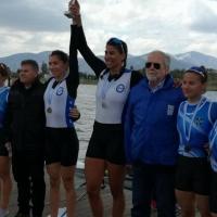 Αποτελέσματα 83ου Πανελλήνιου Πρωτάθλημα Κωπηλασίας