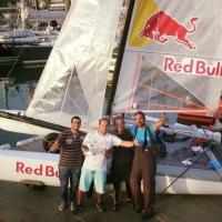 1ος ιστιοπλοϊκός Μαραθώνιος Sailing Marathon