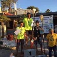 Διακρίσεις στο 3ο Πανελλήνιο Πρωτάθλημα μεγάλων αποστάσεων 5000μ και στο πανελλήνιο πρωτάθλημα sup μεγάλων αποστάσεων